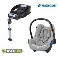 MAXI COSI zestaw: fotelik CABRIO FIX <font color=blue><b>2014/2015</b></font>  + baza do auta EASY FIX