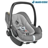 Fotelik samochodowy MAXI COSI PEBBLE PLUS dla dzieci 0-13kg