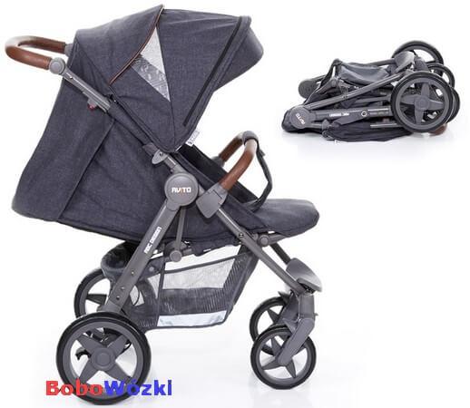 ABC Design wózek Primo