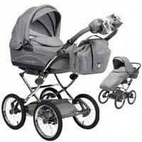 Wózek dziecięcy 2w1 TAKO ACOUSTIC