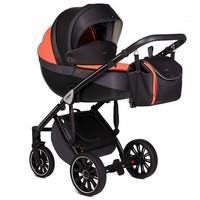 Wózek dziecięcy 2w1 ANEX SPORT 2.0 + torba pielęgnacyjna