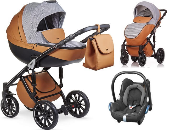 Anex Baby Sport