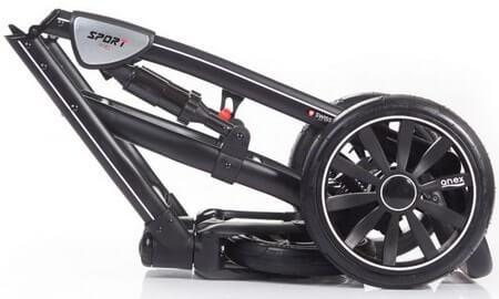 wózek Anex Sport