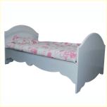 BABYBEST CLASIC łóżko 90x180