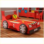BABYBEST TURBO CAR PO TUNINGU łóżko 90x180