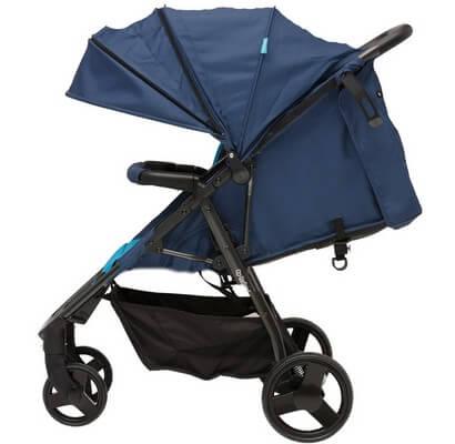 Baby Design Clever wózek spacerowy