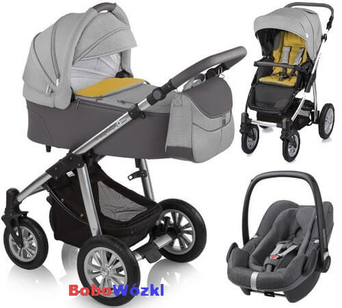 Baby Design Dotty 2015