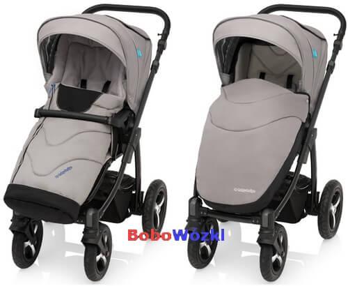 Baby Design wózek Husky