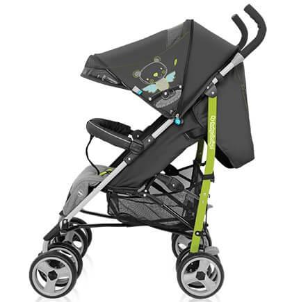 Baby Design Travel Quick wózek spacerowy