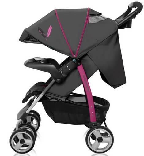 Baby Design Walker złożony