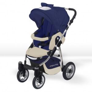 Wózek dziecięcy Babyactive El-Nino