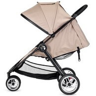 Baby Jogger City Lite oparcie