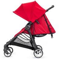 Baby Jogger City Mini ZIP oparcie