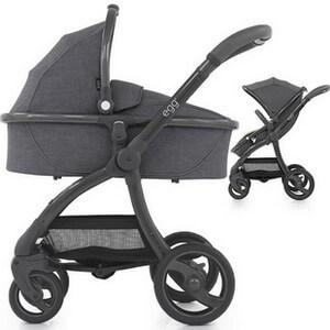 Wózek dziecięcy 2w1 BABYSTYLE EGG
