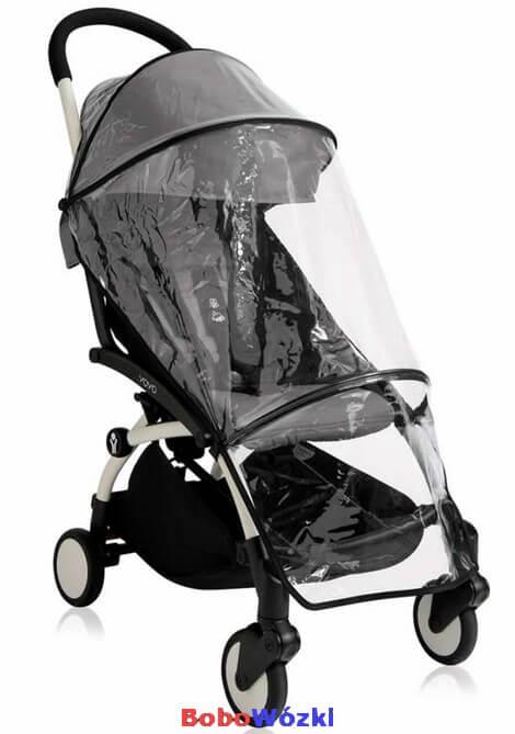 Wózek Babyzen Yoyo Plus folia