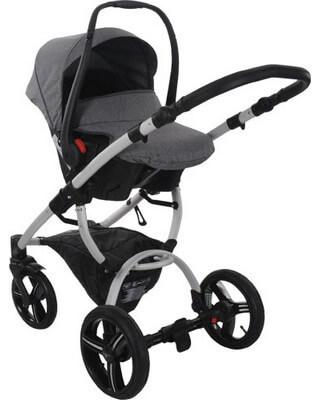 wózek dziecięcy Luca