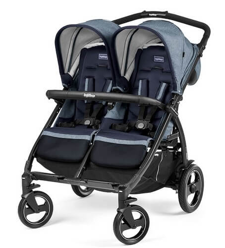 Peg Perego Book For Two
