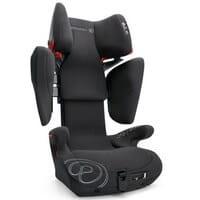 Fotelik samochodowy CONCORD Transformer X-BAG ISOFIX - dla dzieci o wadze 15-36 kg