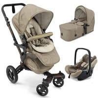 Wózek 3w1 CONCORD NEO MobilitySet + fotelik AIR.SAFE