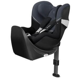 Fotelik samochodowy RWF CYBEX SIRONA M2 I-Size 2020 dla dzieci 0-18kg