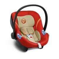 Fotelik samochodowy CYBEX ATON M dla dzieci 0-13kg