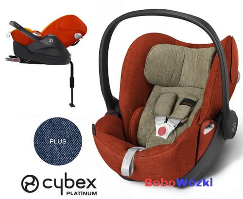 fotelik samochodowy cybex cloud q plus dla dzieci 0 13kg. Black Bedroom Furniture Sets. Home Design Ideas