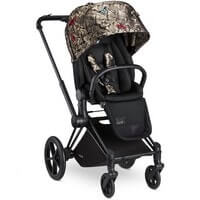 CYBEX Platinum PRIAM BUTTERFLY Fashion Collection w�zek spacerowy