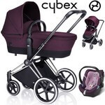 Cybex Platinum Priam