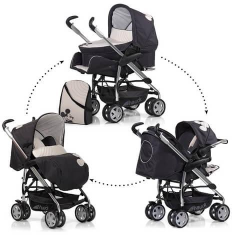 Wózek-Condor