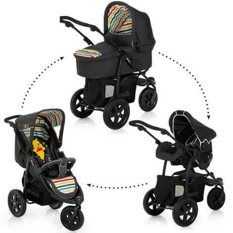 Wózek Viper Disney