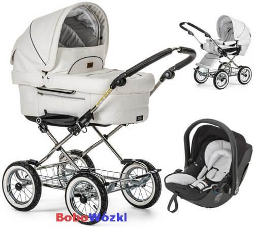 Wózek Mondial Duo Combi z Kiddy