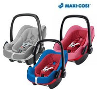 MAXI COSI <font color=blue><b>2014</b></font> pokrowiec frotte do fotelika PEBBLE