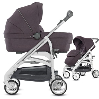 Wózek dziecięcy 2w1 INGLESINA TRILOGY SYSTEM DUO
