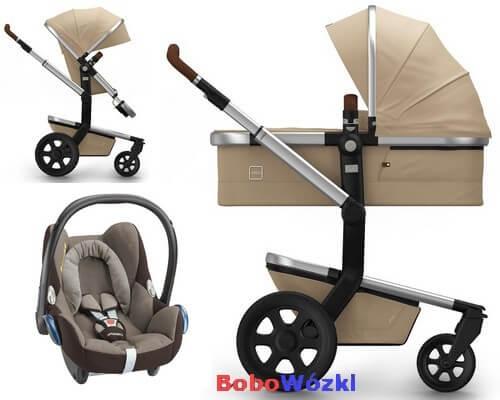 Wózek Joolz Day Earth Maxi Cosi