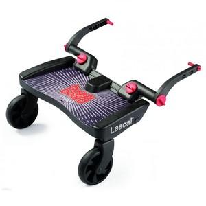 Dostawka do wózka dziecięcego LASCAL BUGGY BOARD MAXI