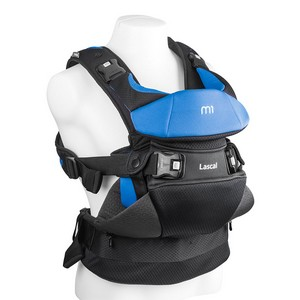 LASCAL nosidełko M1 dla dzieci 3,5-14 kg