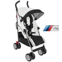 MACLAREN BMW M Power wózek spacerowy