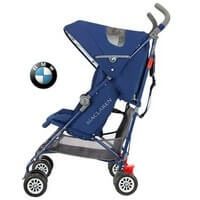 Wózek spacerowy MACLAREN TRIUMPH BMW