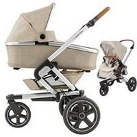 Wózek dziecięcy 2w1 MAXI COSI NOVA 3
