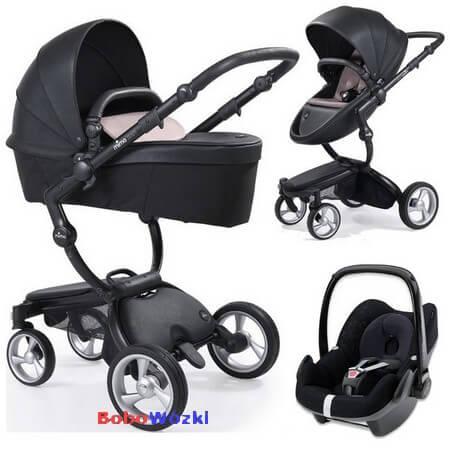 wózek dziecięcy Mima