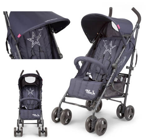 Kees Buggy