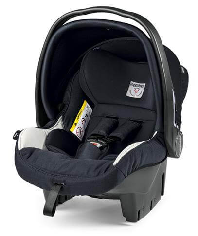 Wózek 3w1 PEG PEREGO BOOK SCOUT POP-UP + fotelik + torba 3