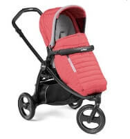 Wózek spacerowy PEG PEREGO BOOK SCOUT COMPLETO
