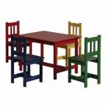 Krzesełko PINIO JUNIOR