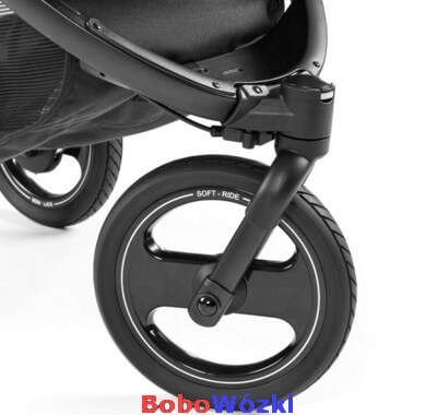 Peg Perego Book Cross koło