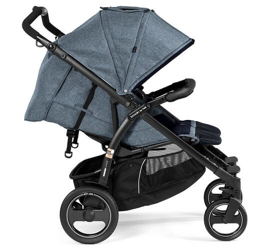 Peg Perego Book For Two wózek