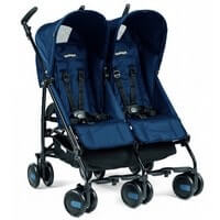 PEG PEREGO Pliko Mini Twin <b><font color=blue>2016</b></font> podw�jny w�zek spacerowy