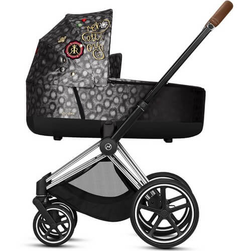 Wózek 2w1 CYBEX PRIAM REBELLIOUS 2