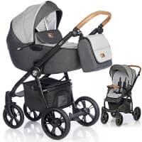 ROAN ESSO wózek dziecięcy 2w1