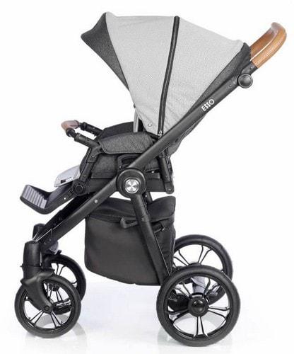 Wózek dziecięcy 2w1 ROAN ESSO 5
